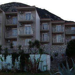 Hotel Pacifae Golden Village