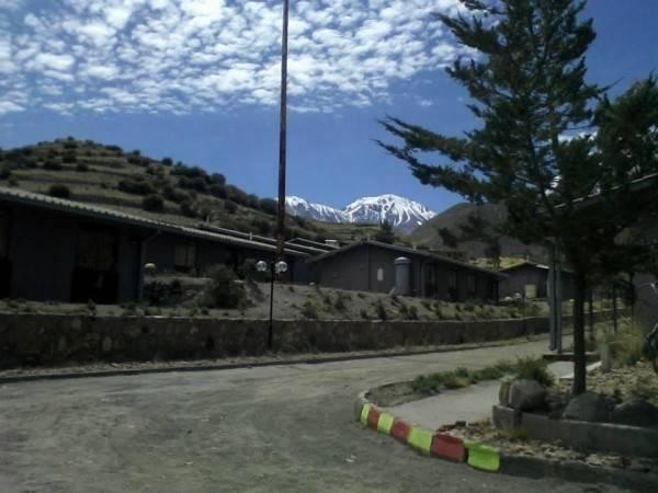 Hotel Las Vicuñas