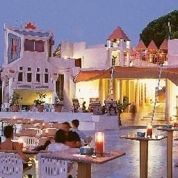 Hotel Robinson Club Pamfilya - All-Inclusive