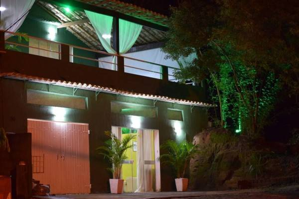 Hotel Pousada Manancial Búzios