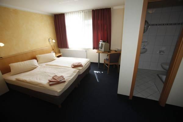 Hotel Zur Waldlust
