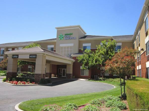 Hotel Extended Stay America Fremont