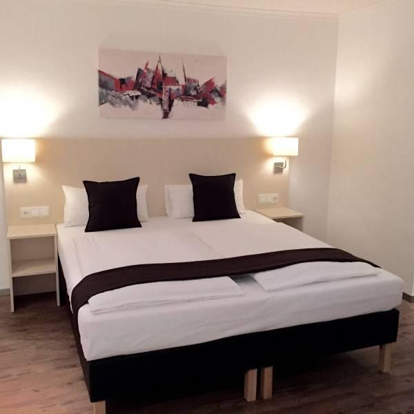 Hotel Lloyed Comfort