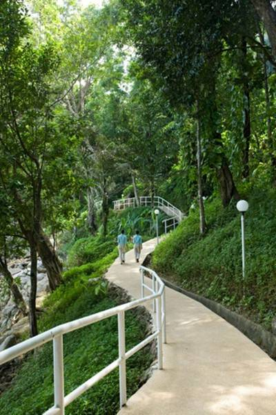 Hotel Amari Phuket