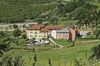 Hotel Relais Villa D'Amelia