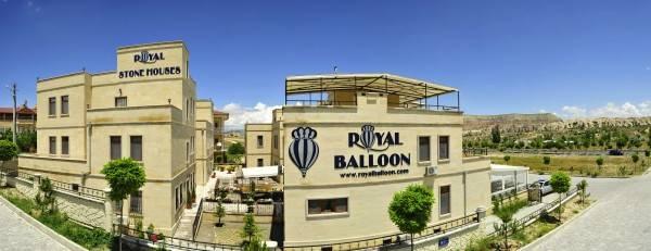 Hotel Royal Stone Houses - Goreme