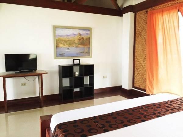 Hotel Villa Verde Safari and Pagi Dive Center