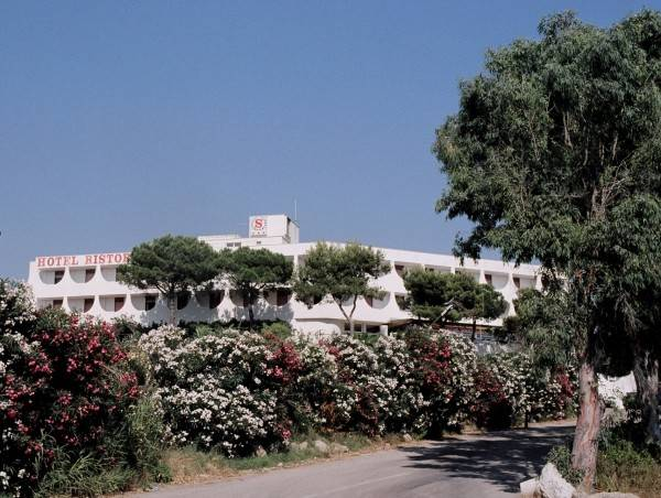 Sinuessa Hotel