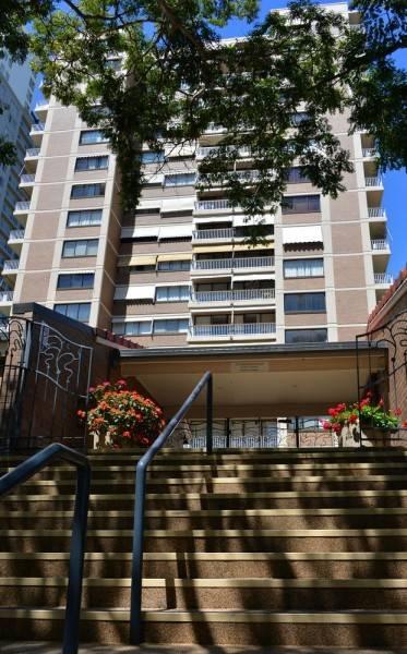 Hotel Gardens Apartments Brisbane