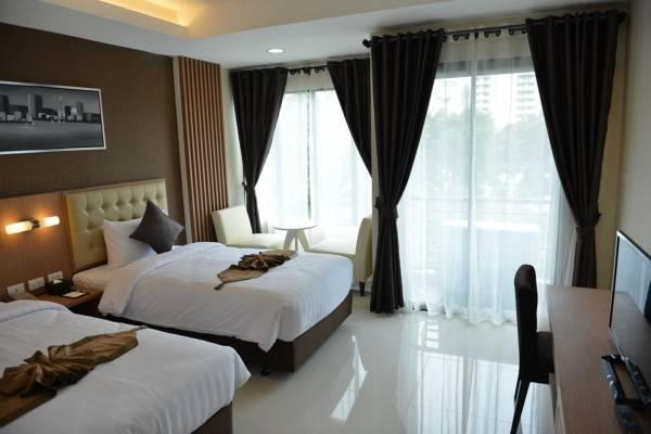 Picnic Hotel Rangnam Bkk