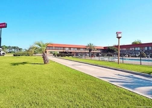 Best Western Gulf Coast Inn