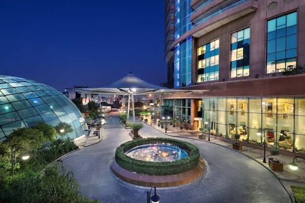 Hotel Hilton Beirut Habtoor Grand