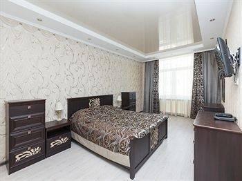 Hotel Bazhovsky Premium Petal Lotus Apartments