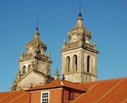 Hotel Convento de Tibaes Hospedaria