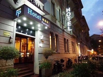 Hotel Piacenza Milano