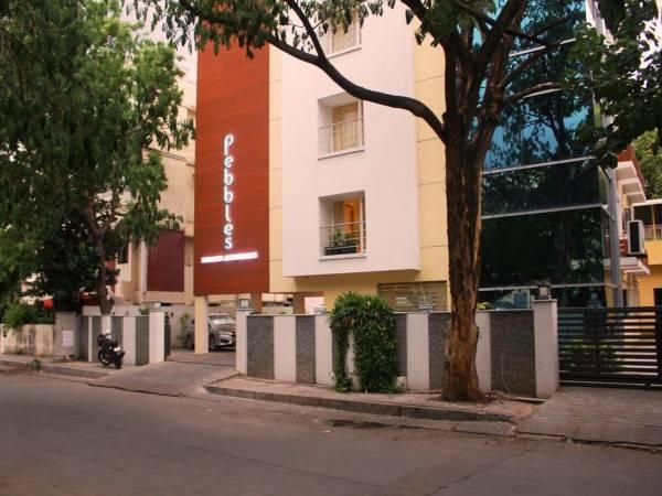 Hotel Pebbles Service Apartment