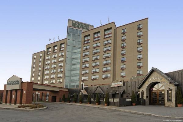 Holiday Inn & Suites LONDON
