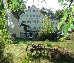 Hotel Gotzenmühle Landgasthof