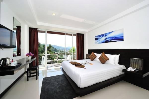 Hotel Lae Lay Suites
