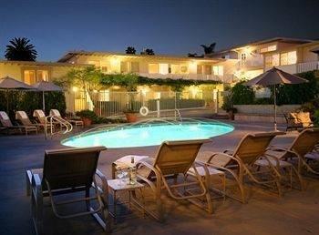 Hotel The Tides Laguna Beach