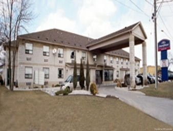 Lexington Inn & Suites Windsor