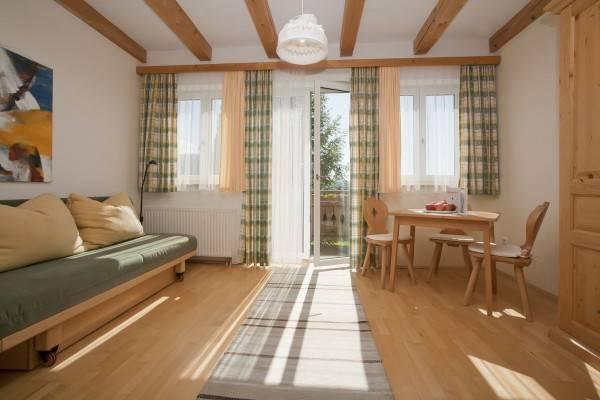 Hotel Bauernhof Hoferpeter