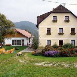 Hotel Bauernhof Fuchs