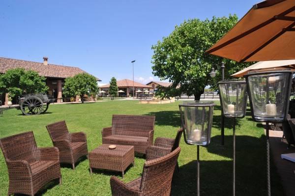 Hotel Agriturismo La Camilla