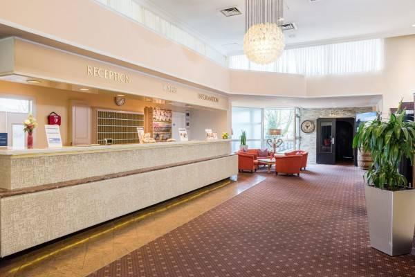 Hotel Best Western Leoso Leverkusen