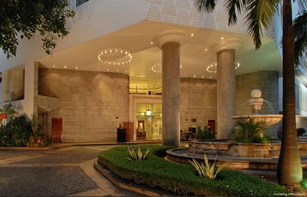 WelcomHotel Chennai CON