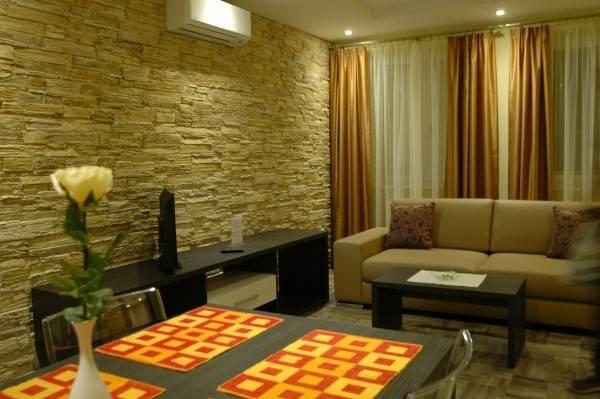Hotel Viktor Apartments