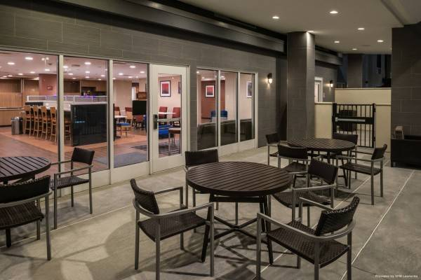 Hotel TownePlace Suites Ontario Chino Hills