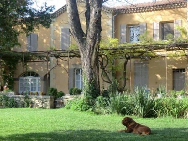 Hotel Villa Des Figuiers
