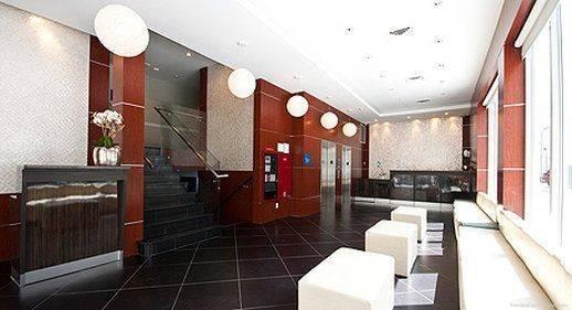 Hotel WYNDHAM GARDEN LONG ISLND CTY