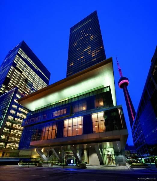 Hotel The Ritz-Carlton Toronto