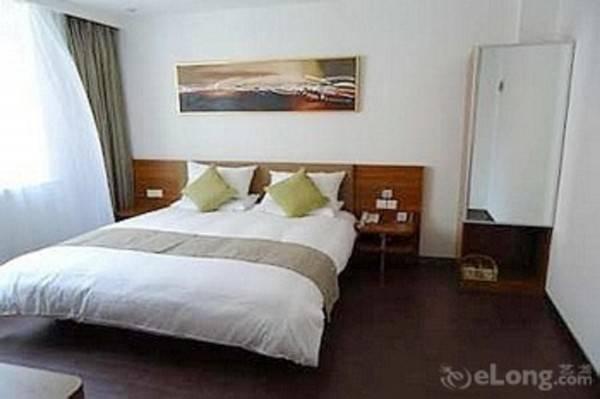 JI Hotel Xintiandi