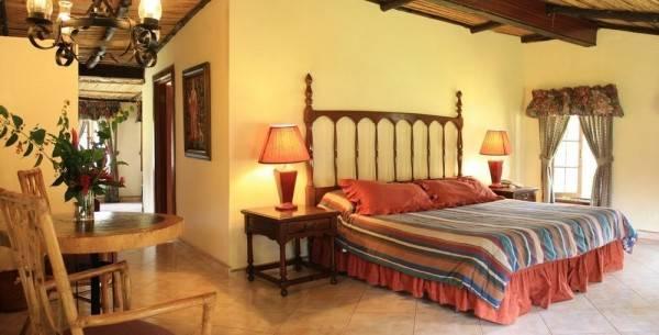 Hotel Rincon Vallero