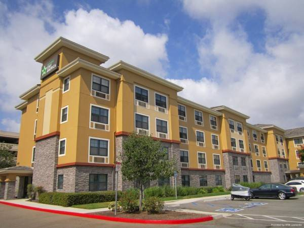 Hotel Extended Stay America OC John