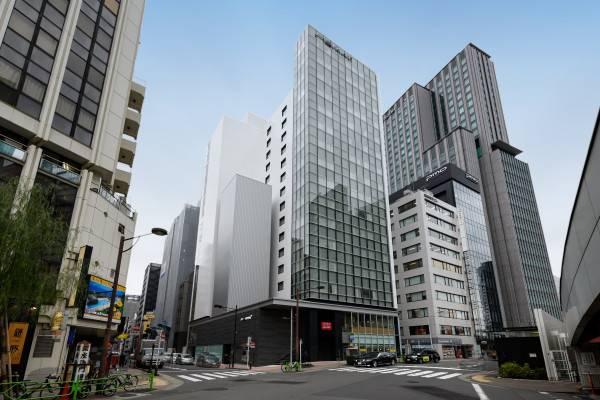 Hotel Remm plus Ginza