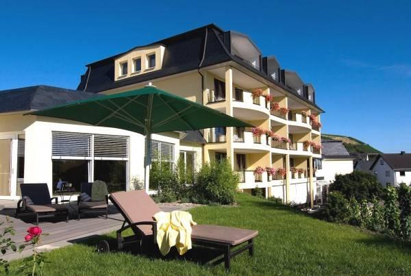 Hotel Weis Weinhaus