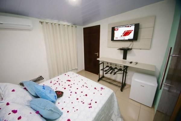 Hotel Pousada Del Mares