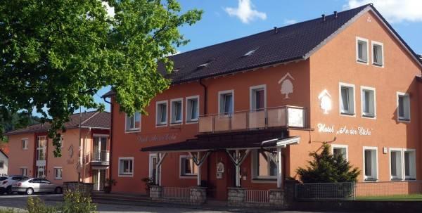 Hotel An der Eiche