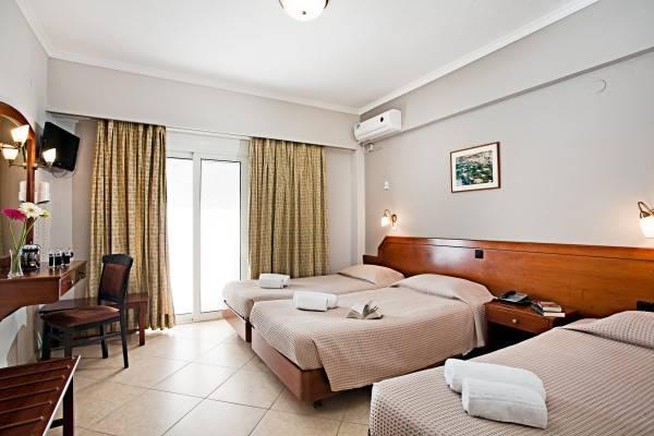 Hotel Arkadi