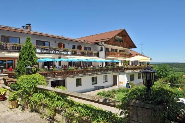 Hotel Landgasthof Zum Eibenwald