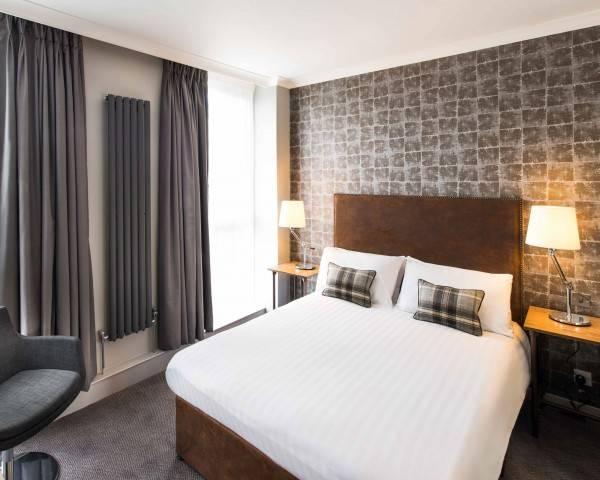 Go Glasgow Urban Hotel by Compass Hospitality