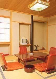 (RYOKAN) Hotel Suehiro