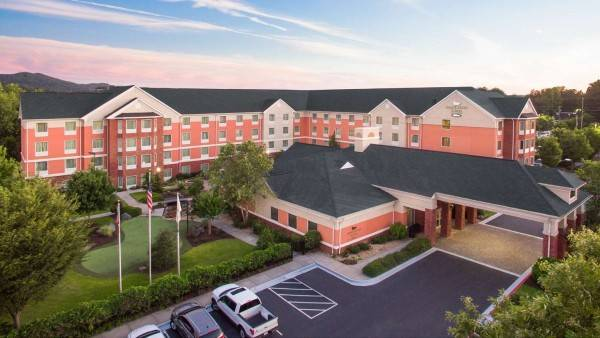 Hotel Homewood Suites by HiltonAtlanta NW-Kennesaw Town Ctr