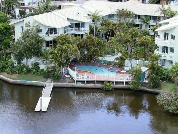 Hotel Surfers Del Rey