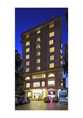Hotel Regenta Central Jal Mahal Jaipur