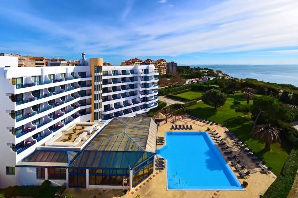 Hotel Pestana Cascais Ocean & Conference